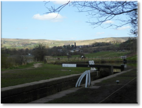 Views to Diggle and beyond